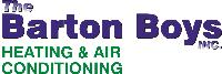 The Barton Boys, Inc.