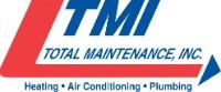 Total Maintenance, Inc.