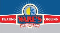 Ware's Heating and Cooling