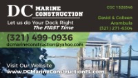 DC Marine Construction Inc
